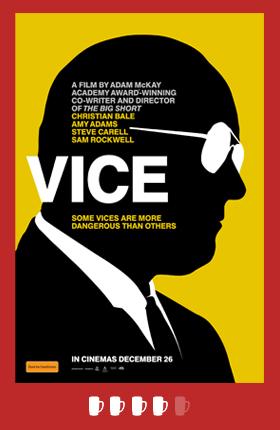 vice - 4 canequinhas