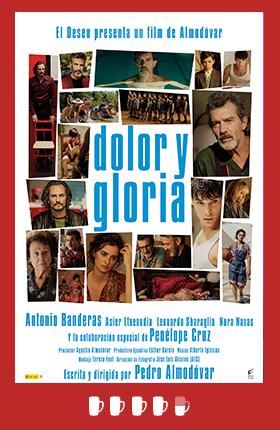 Dor y Gloria
