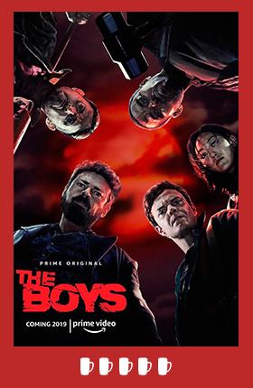 theboys